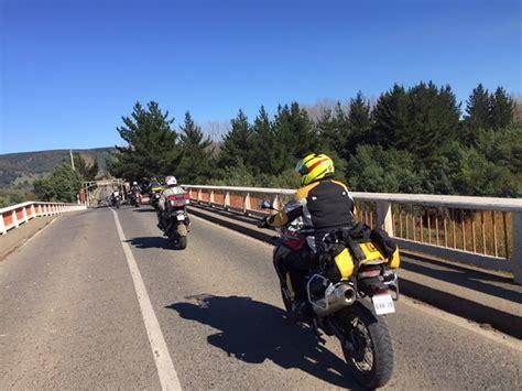 Motorrad Concepcion Chile by El S 225 Bado 12 De Mayo Disfrutamos De Una Bmw Motorrad