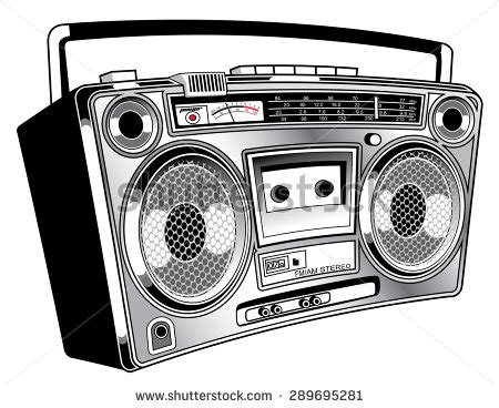boombox stock photos royalty free images amp vectors