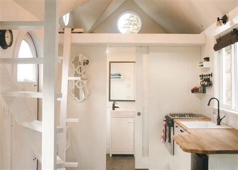pictures of small homes interior esk et a tiny house that stands apart with an