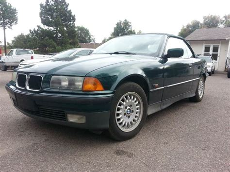 1995 bmw 318i convertible for sale 1995 bmw 3 series for sale carsforsale