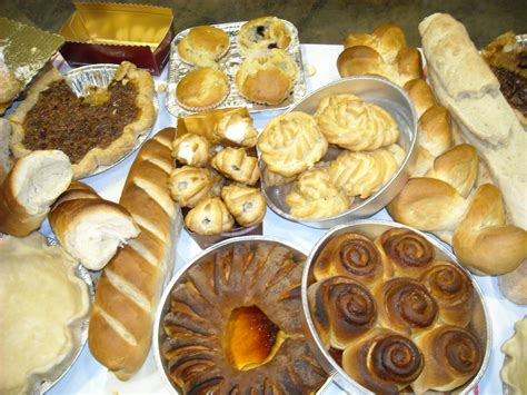 baked goods bakery goods images search