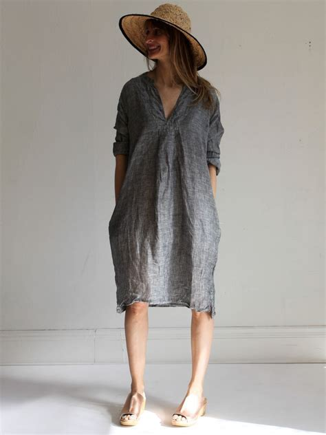 sewing pattern linen dress 10 reasons why the tunic is a must for every wardrobe