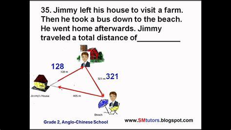 Singapore Math Grade 2 Youtube