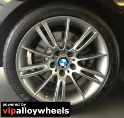 18 inch bmw e90 e91 e92 e93 wheels style 193 m ferricgrey