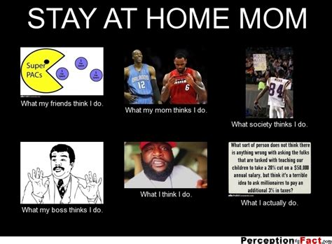 stay at home what think i do what i