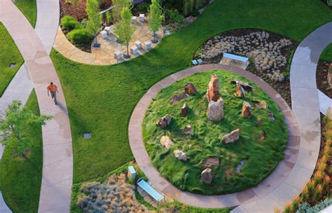 Healing Garden by Gardens As Therapy Vs Therapy As Therapy Go For Both
