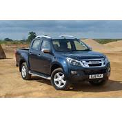 """Stephen Briers Fleet News Editor Commented """"The D Max's Five"""