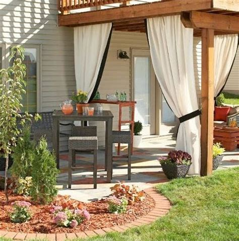 how to create backyard privacy 13 attractive ways to create privacy in your yard diy