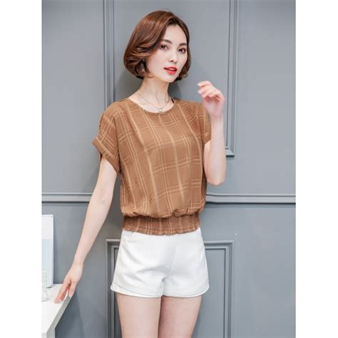 Fashions Blouse Import A30318mouse blouse import t3692 moro fashion