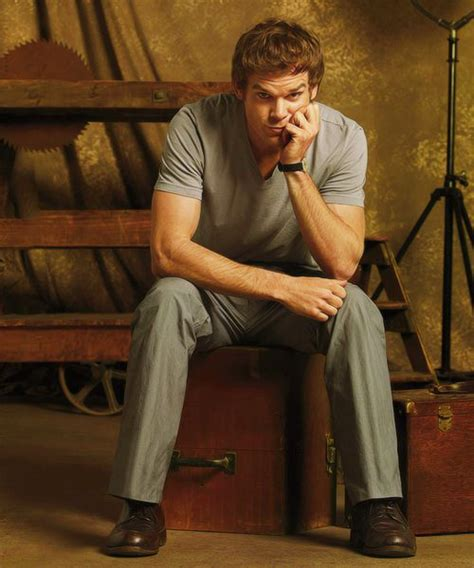 michael c hall on where dexter went wrong and his michael c hall is it wrong that i find him so hot when