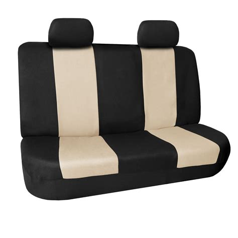 cloth seat covers leather car seat covers modern flat cloth beige with leather