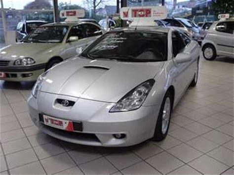 2008 Toyota Celica Toyota Celica Te Koop Serge Ginderachter