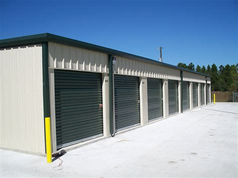 Self Storage Sheds by Of Spain Ubergizmo