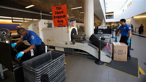 tsa confiscated 2 000 guns numerous grenades at us