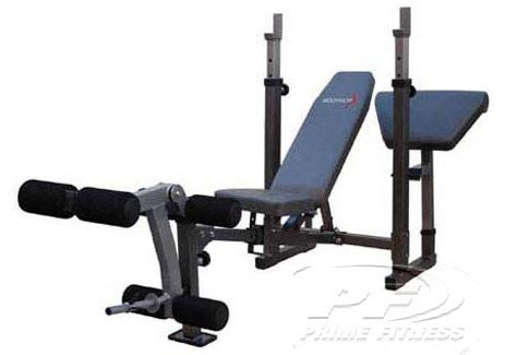 bench press pad bodyworx 352stb bench press bonus preacher pad