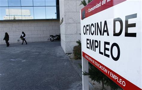 oficina de empleo collado villalba rivas reivindica una oficina de empleo para que la