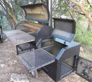 Gallon Drum Fire Pit - matt s bbq pits llc and river cottage tables matt s bbq pits llc