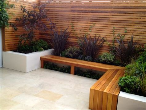 Garten Sitzecke Holz by Sitzecke Im Garten Relax Im Gr 252 Nen