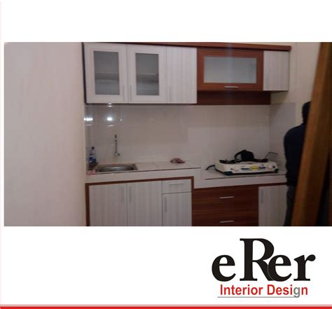 Microwave Jogja erer interior kitchen set kitchen set jogja