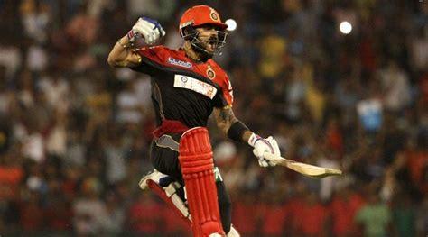 virat kohli ipl photos 2016 ipl 2016 virat kohli felt insecure as a young cricketer