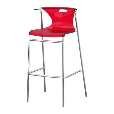 Ikea Tabouret Bar by Tabouret De Bar Franklin Ikea Id 233 E Pour La Maison Et Cuisine