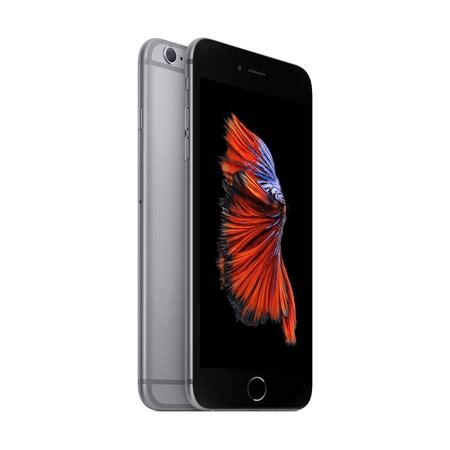 talk prepaid apple iphone 6s plus 32gb space gray walmart
