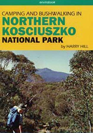 camping  bushwalking  northern kosciuszko national