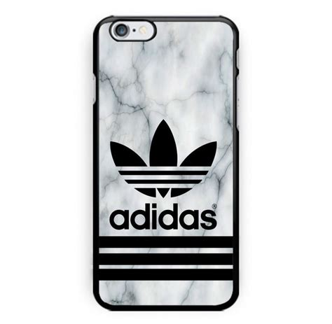 Adidas Logo Custom Iphone 6 new best adidas marble white logo plastic