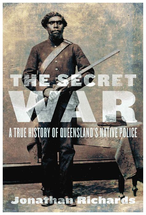 australian gypsies their secret history books the secret war a true history of queensland s
