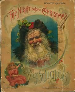 origins of quot twas the night before christmas quot jplmagazine