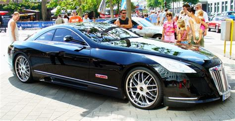 Maybach Exelero Z by Top 10 Most Expensive Cars We Obsessively