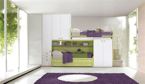 modular childrens bedroom furniture modular room for children bunk bed with wardrobes idfdesign