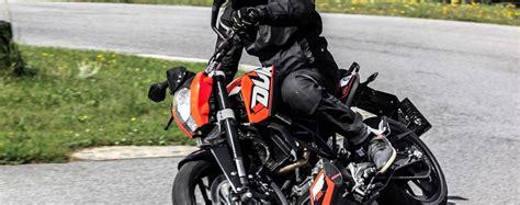 125er Motorrad Duke by 2014 Ktm 125 Duke Test Testbericht