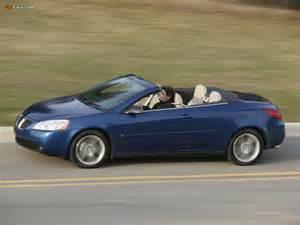 09 Pontiac G6 Pontiac G6 Convertible 2006 09 Pictures 1024x768