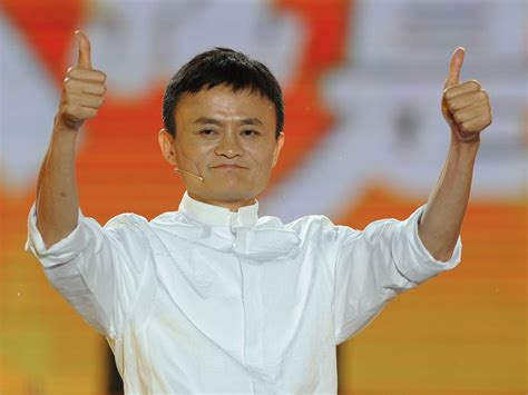 alibaba university alibaba s jack ma crowned china s richest man business