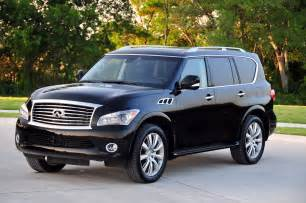 2013 Infiniti Qx80 Infiniti Qx80 2013 Wallpaper Hd Free Hd Wallpapers