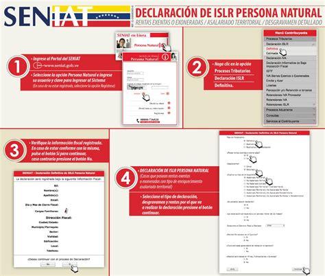 como calculo anticipo bienes personales 2016 mundo tributario venezuela error en calculo declaracion