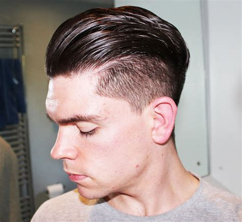 are pompadours hot the pompadour awesome hair make up henna pinterest