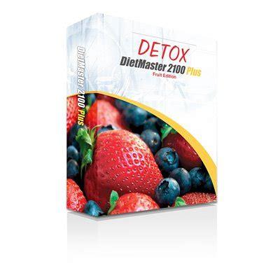 Fruit Based Detox Diet by Dietmaster 2100 Plus Nutrition Software Detox Fruit
