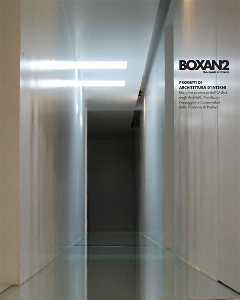architetti d interni boxan2 racconti d interni by ordine degli architetti