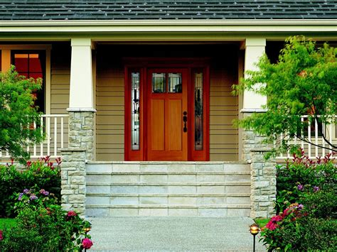 home entry entry doors portal to the soul of your house diy