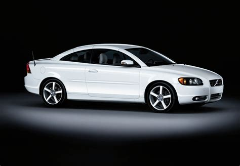 volvo  coupe cabrio technical details history    parts
