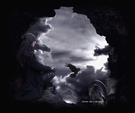 imagenes goticas de angeles tristes imagenes goticas angeles oscuros demonios y mas taringa