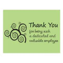 staff recognition cards zazzle
