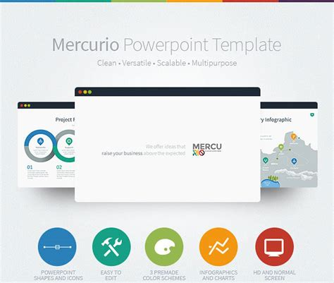 Clean Powerpoint Template 10 Professional Powerpoint Templates Youll Think Are Cool Roncade Info Clean Powerpoint Template
