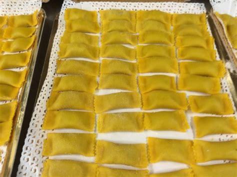 ravioli di zucca alla mantovana gardaricetta tortelli di zucca alla mantovana