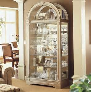 Different types of curio cabinets and how to use them all world