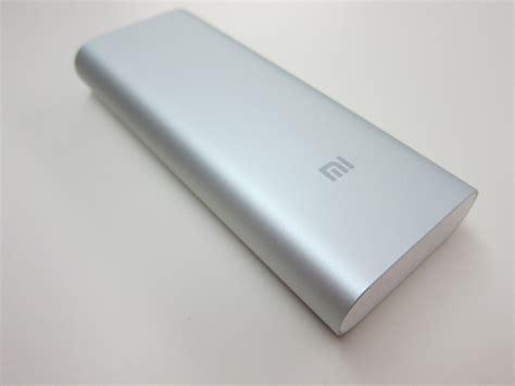 Powerbank Xiaomi 16000 Mah recenzia xiaomi powerbank 16000 mah digitalportal sk
