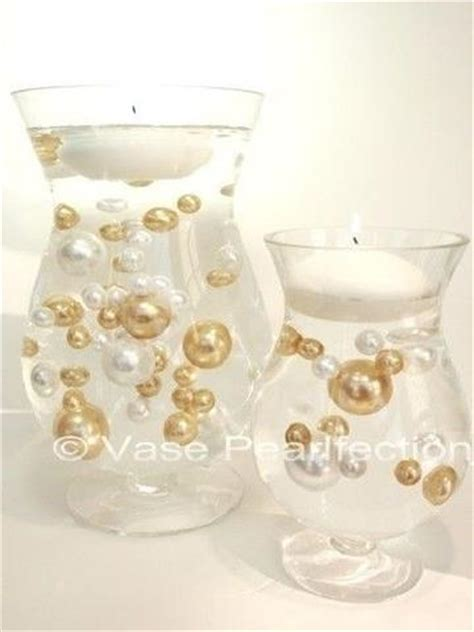 Floating Pearls Vase Fillers by Water Gels Event Pack Vase Fillers For Floating Pearls