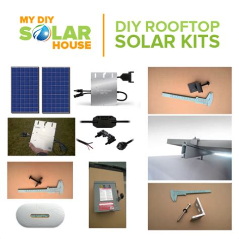 do it yourself solar kits for home diy home solar diy rooftop solar kits for your home